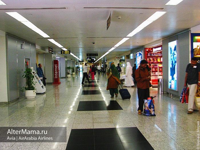 Международный аэропорт в Шардже ОАЭ — Как добраться из аэропорта Шарджа в Дубаи