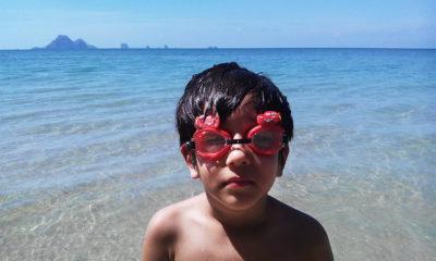Пляж Ноппарат Тара Краби отзыв с фото