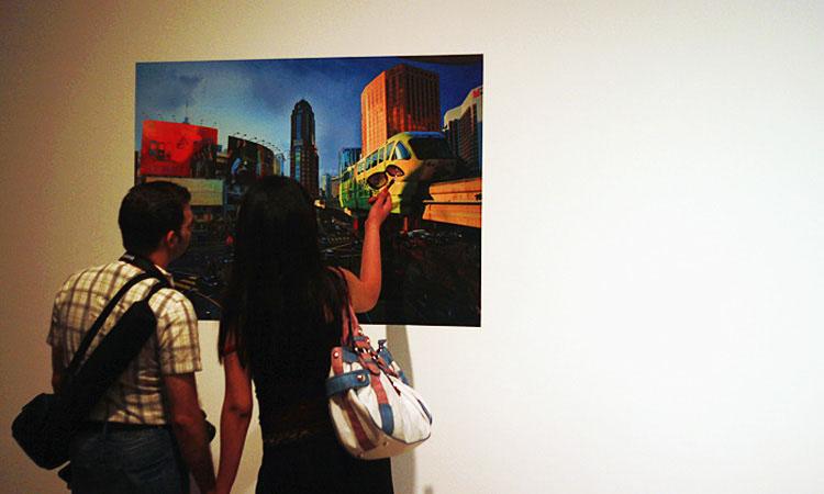 Петронас башни и что в них посетить. Галерея и выставка фотографий в башнях Петронас.