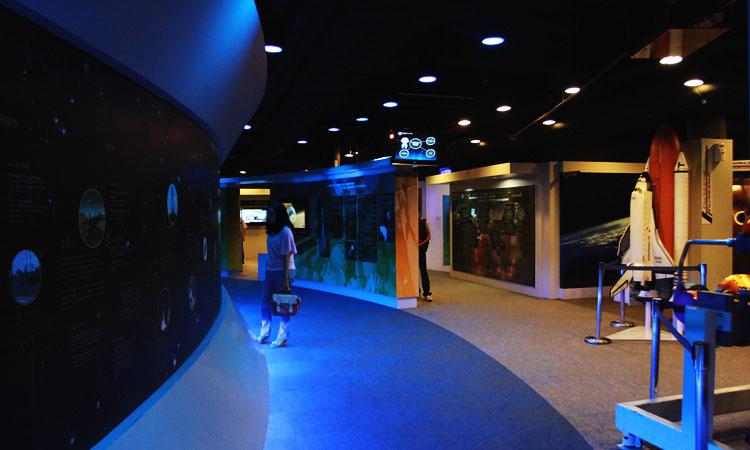 Планетарий Куала Лумпур. Что постетить в Малайзии