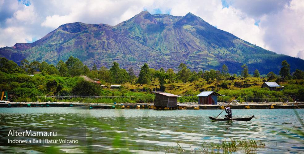 Необычные экскурсии на Бали от местных жителей