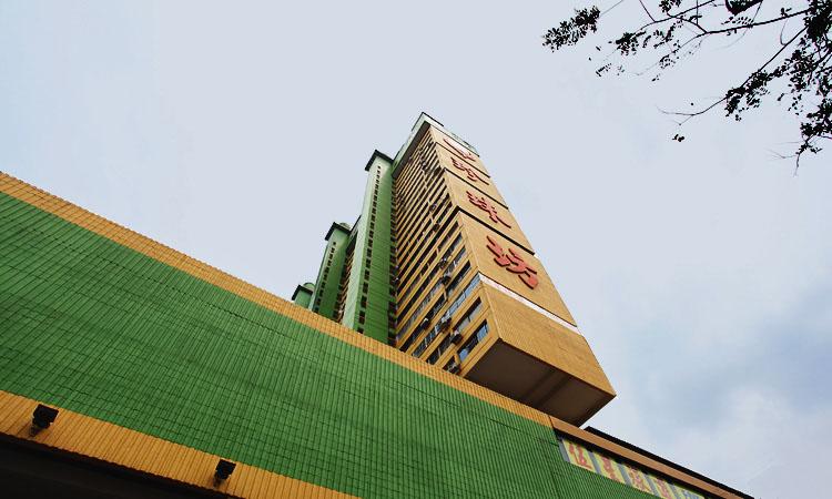 Отели Сингапура отзывы с фотографиями. В Сингапур с детьми.