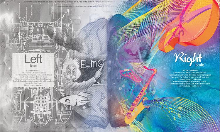 Нейропедагогика упражнения и развитие правого полушария мозга.