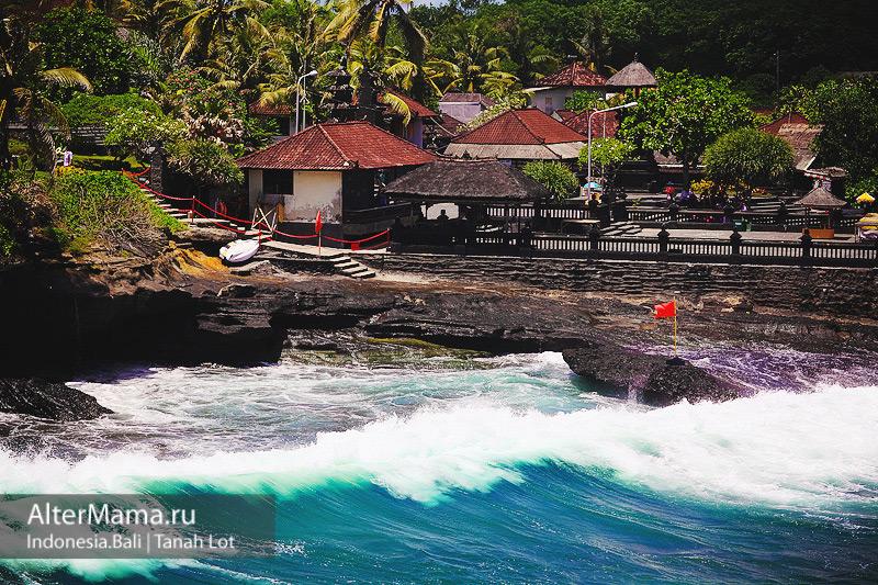 Пляжи Бали для купания какой выбрать