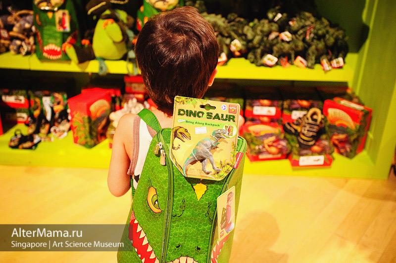 Шопинг в Сингапуре, детские магазины в Сингапуре