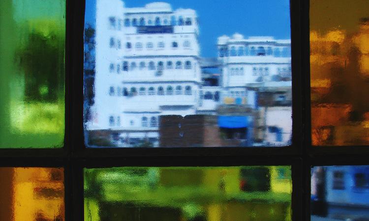 Где остановиться в Удайпуре. Отзыв об отеле Миневра с фото.