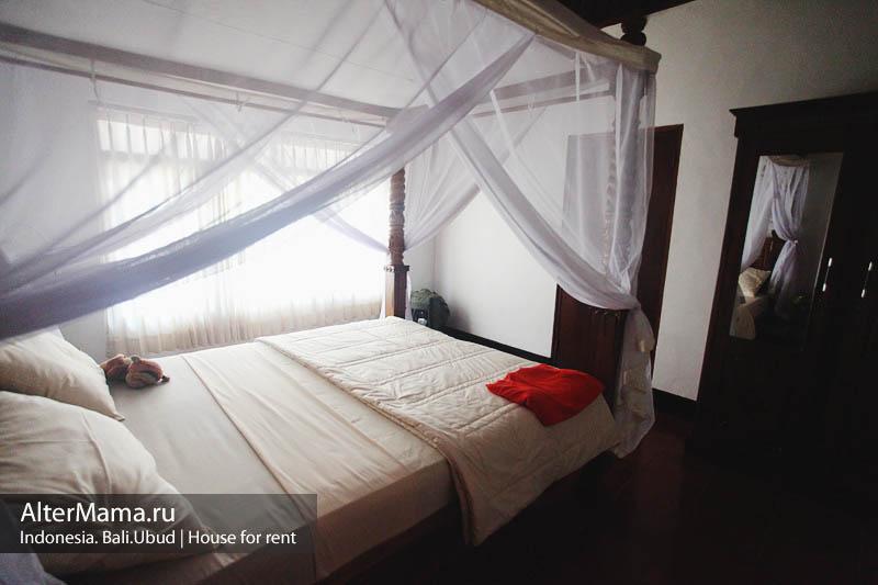 Недорогие отели Убуда обзор с ценами