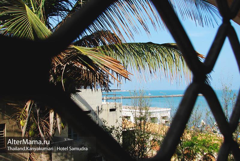 Обзор отелей в Каньякумари - отзывы с фото