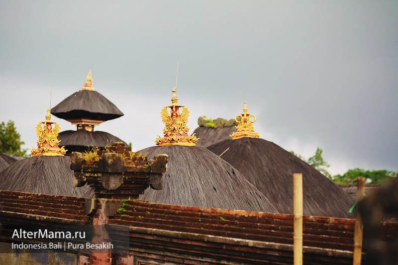 Храм Пура Бесаких отзыв туристов