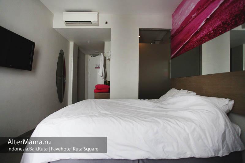 Обзор отелей Бали. Как найти отели на Бали в Куте