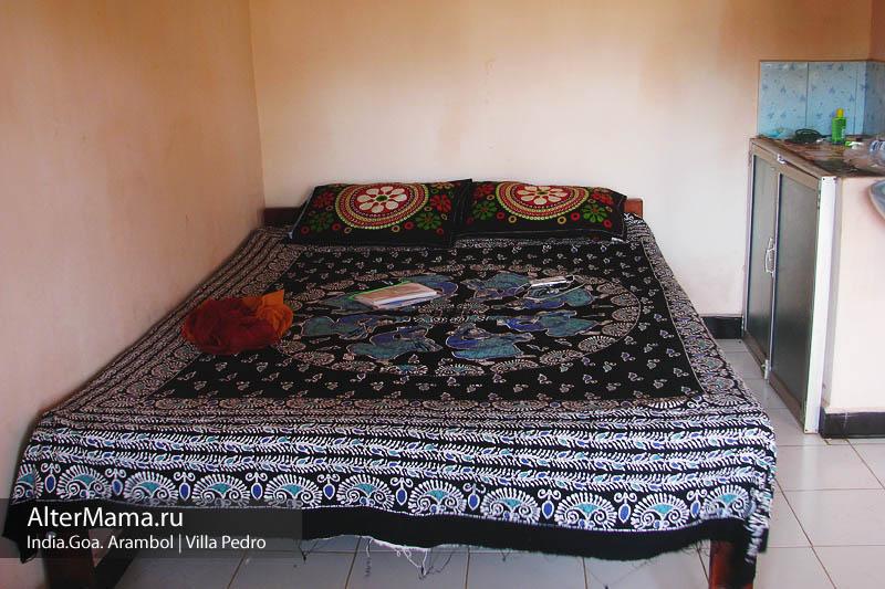 Отели отзывы - найти жилье в Гоа Арамболь