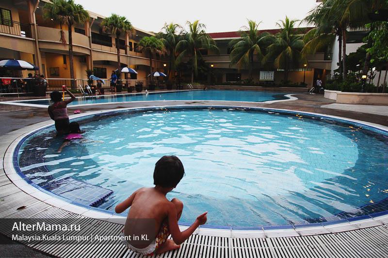 Дешевые отели в Куала Лумпуре на карте
