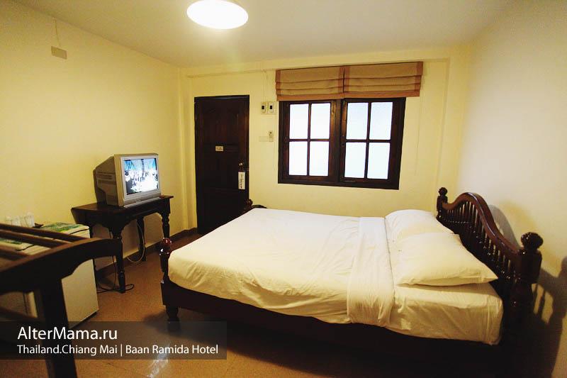 Отели в Чианг Мае фото и отзывы в блогах