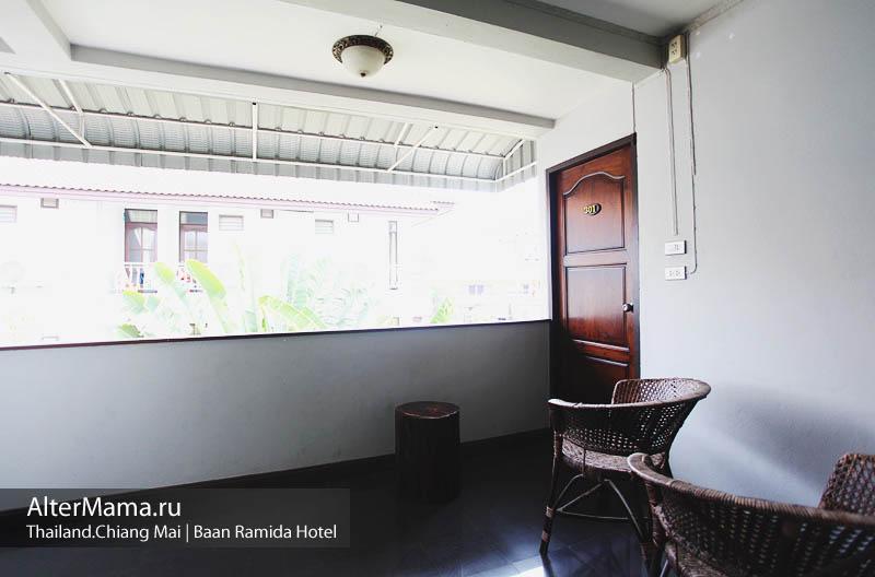 Карта отелей в Чианг Мае - цены, отзывы, рейтинг