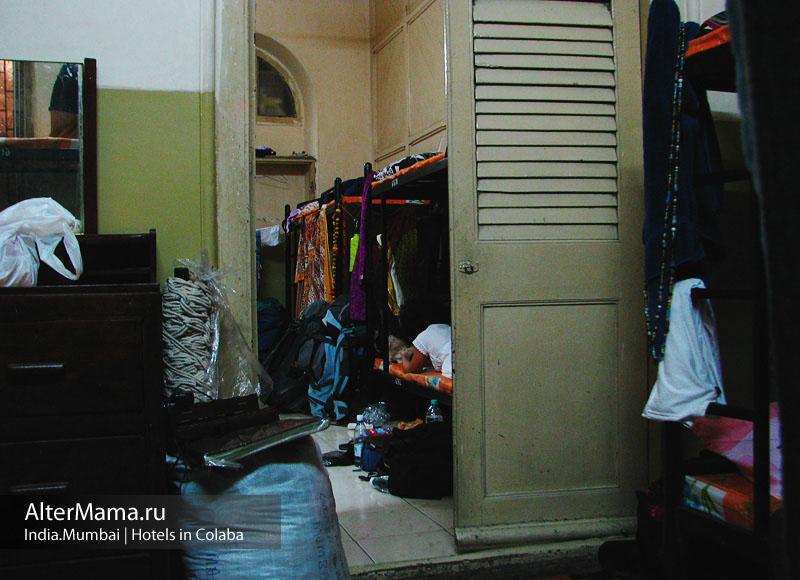Дешевое жилье в Мумбаи