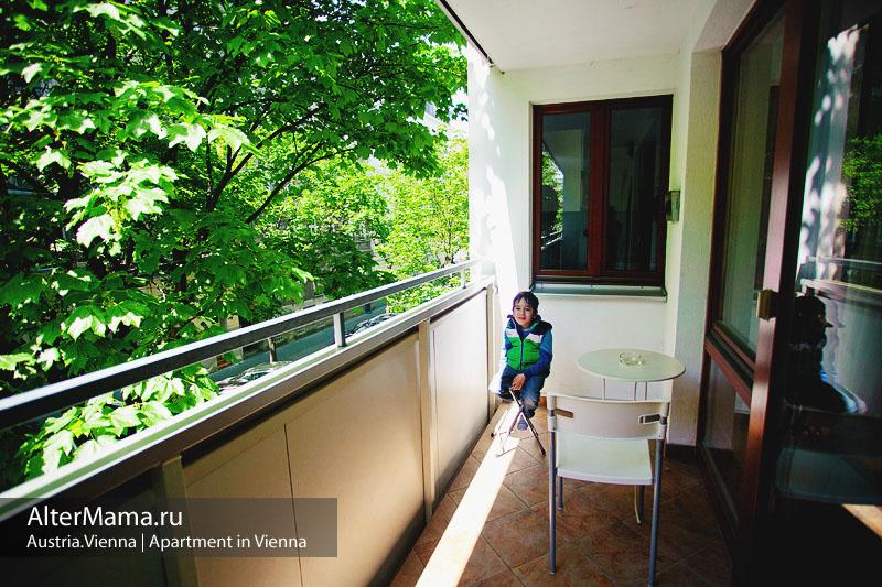 Квартира в Вене посуточно. Отели Вены на карте