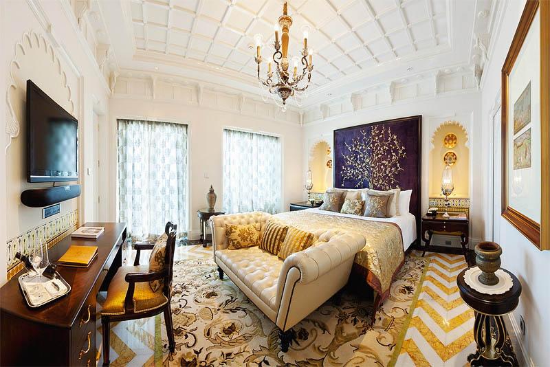 Лучшие отель Мумбаи Тадж Махал