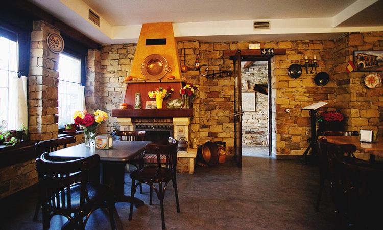 Испанская кухня. Рестораны и Еда в Испании Камино де Сантьяго.