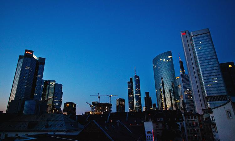 Франкфурт отели где остановиться. Цены на отели в Франкфурте на Майне.