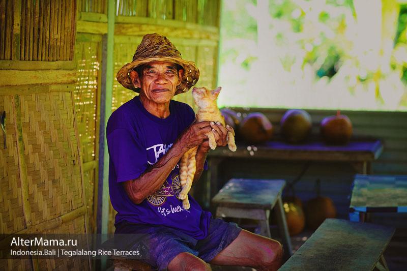 Экскурсии по Бали