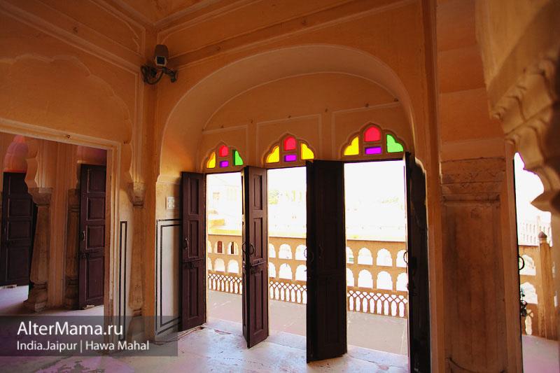 Дворец ветров в Джайпуре как добраться