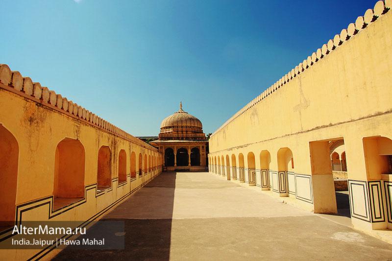 Посещение дворца ветров Индия отзывы