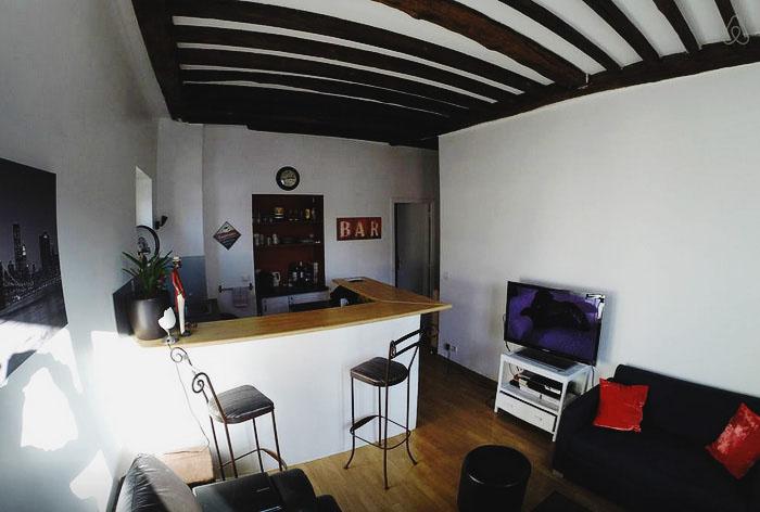 Квартира в Париже снять посуточно