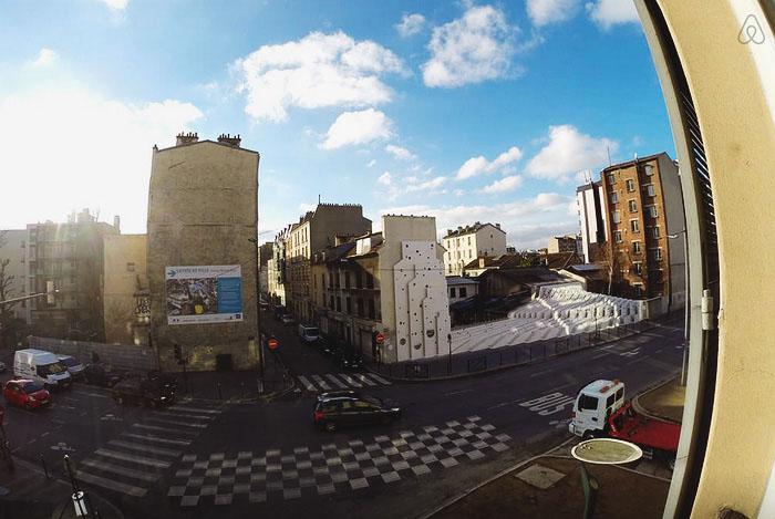 Недорогие квартиры в Париже в аренду