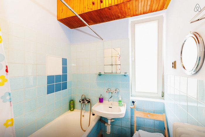 Недорогая квартира в Праге в аренду