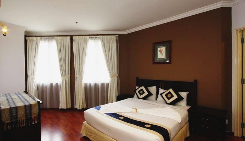 Найти лучшие отели Куала Лумпура отзывы