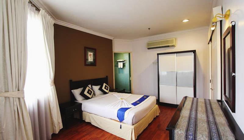 Апарт-отели в Куала Лумпур отзывы