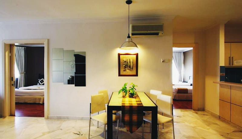 Дешевые отели в Куала Лумпуре отзывы