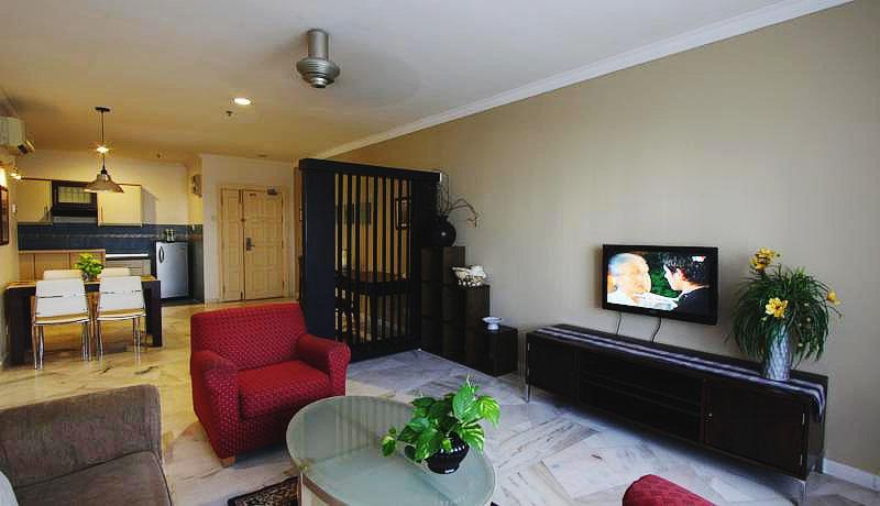 Семейные отели в Куала Лумпур отзывы