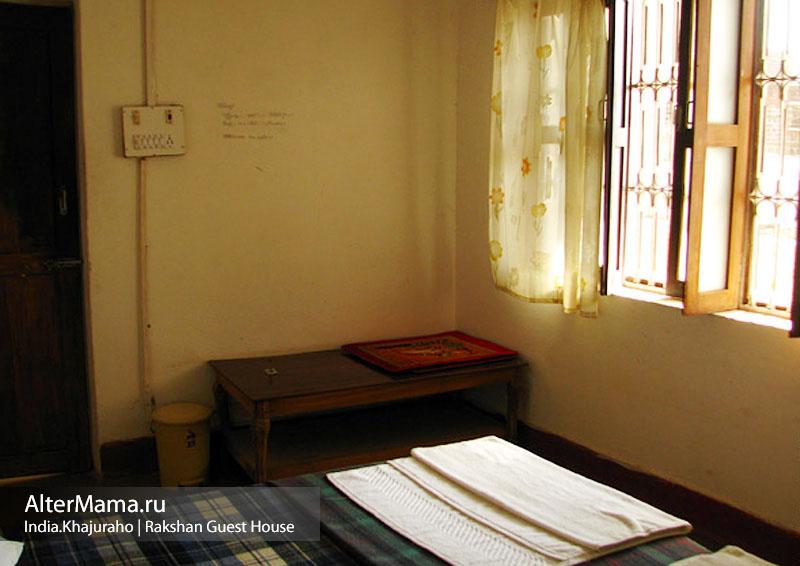 Отели в Каджурахо отзывы и цены