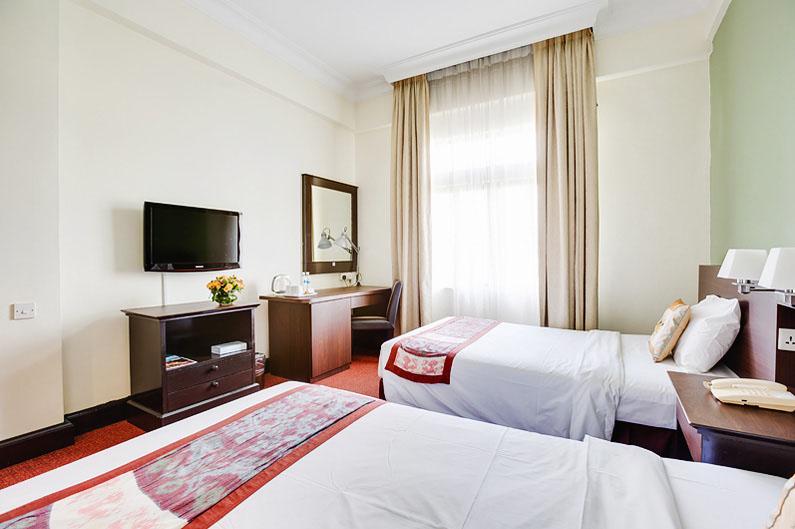 Посоветуйте Недорогой отель в Куала Лумпуре отзыв с фото