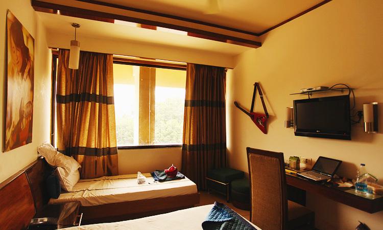 Отели Чандигарха. Где остановиться в Чандигархе Индия.