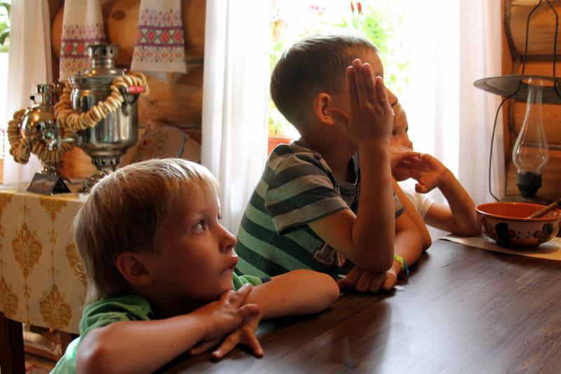 Музей чак чака в Казани официальный сайт ссылка