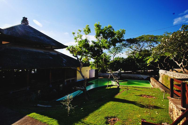 Посмотреть храм Улувату Бали фото