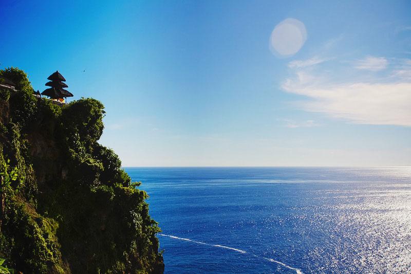Улувату Бали отзывы
