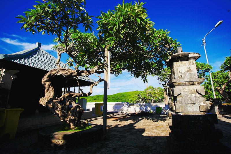 храм Улувату Бали отзыв с фото
