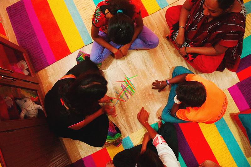 Что посетить в Дели с детьми