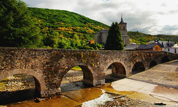 Камино де Сантьяго Испания фото. Путь Сантьяго отзывы с фото.