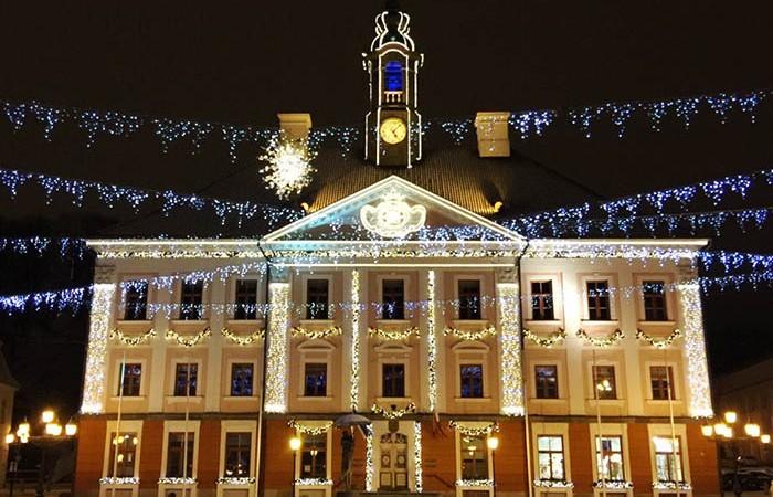 Эстония для детей и что посмотреть с детьми Тарту