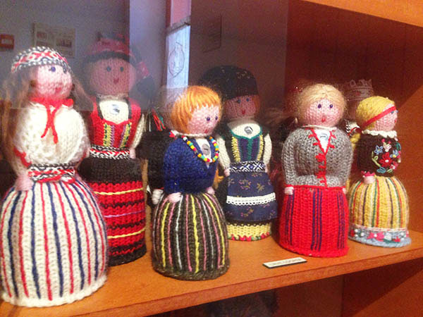 Эстония для детей - куда сходить с ребенком в Тарту