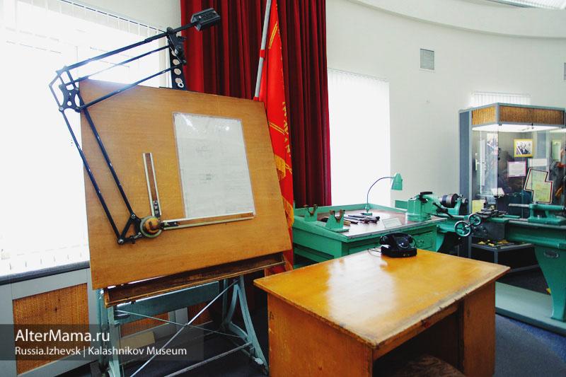 Музей Калашникова Ижевск часы работы, цены и адрес