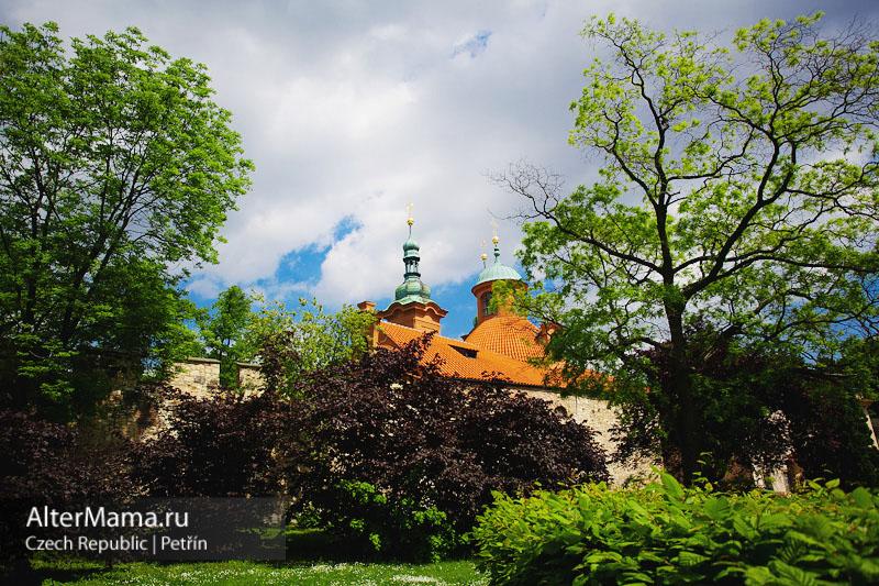 Петрин холм отзыв с фото и цены