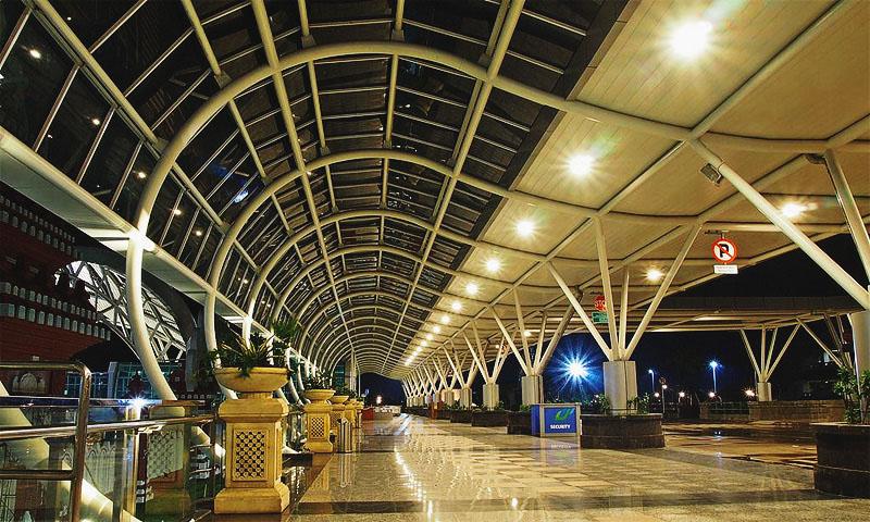 Недорогие перелеты в аэропорт Денпасар на Бали
