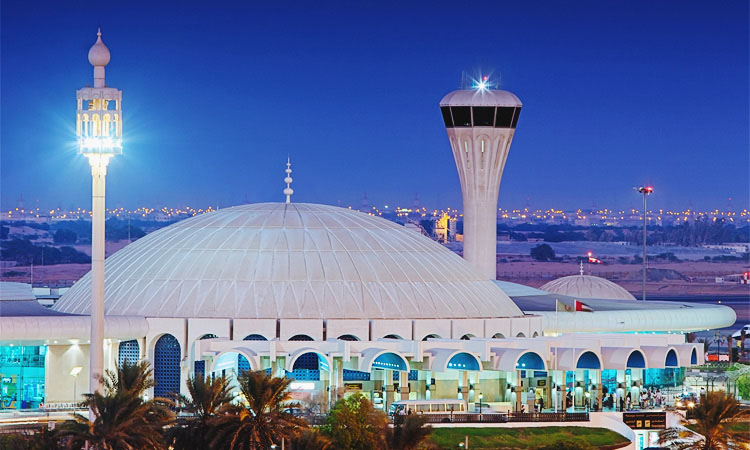 title-airportsharjah