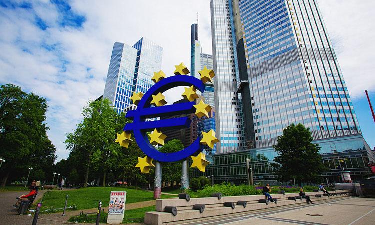Что посмотреть во Франкфурте. Франкфурт-на-Майне в Германии фото.