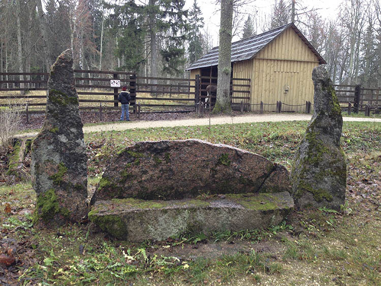 Куда пойти с детьми в Эстонии